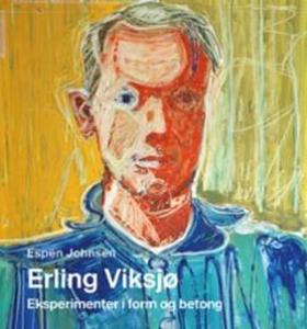Erling Viksjø (ebok) av Espen Johnsen