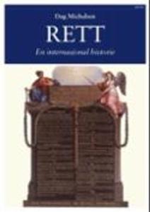 Rett (ebok) av Dag Michalsen
