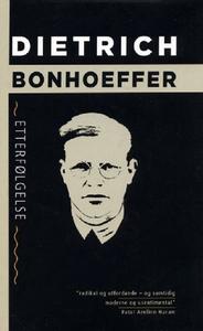 Etterfølgelse (ebok) av Dietrich Bonhoeffer
