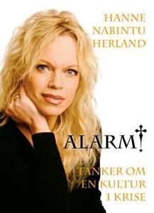 Alarm (ebok) av Hanne Nabintu Herland