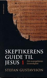 Skeptikerens guide til Jesus (ebok) av Stefan