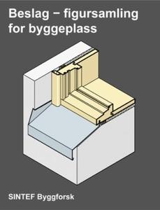 Beslag - figursamling for byggeplass (ebok) a