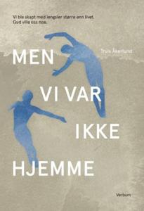 Men vi var ikke hjemme (ebok) av Truls Åkerlu