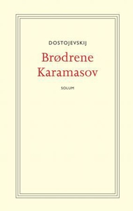 Brødrene Karamasov (ebok) av Fjodor Mikhajlov