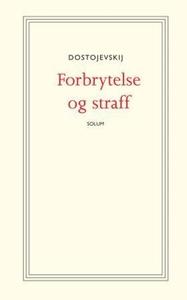 Forbrytelse og straff (ebok) av Fjodor Mikhaj