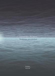 Svalenes søvnløshet (ebok) av Sandro Penna