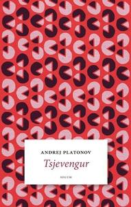 Tsjevengur (ebok) av Andrej Platonov