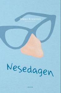 Nesedagen (ebok) av Mikko Rimminen