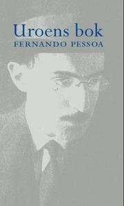 Uroens bok (ebok) av Fernando Pessoa