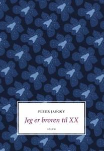 Jeg er broren til XX (ebok) av Fleur Jaeggy