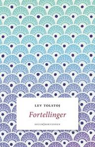 Fortellinger (ebok) av Lev Tolstoj