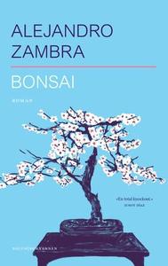 Bonsai (ebok) av Alejandro Zambra