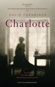 Charlotte (ebok) av David Foenkinos
