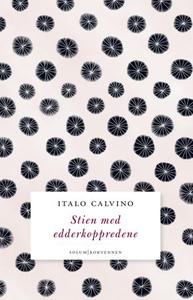 Stien med edderkoppredene (ebok) av Italo Cal