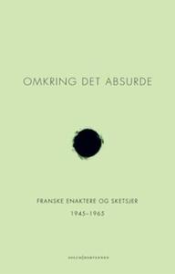 Omkring det absurde (ebok) av Ukjent, Jean An
