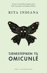 Tjenestepiken til Omicunlé (ebok) av Rita Ind