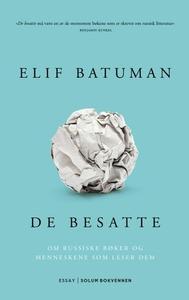 De besatte (ebok) av Elif Batuman