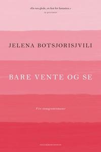 Bare vente og se (ebok) av Jelena Botsjorisjv
