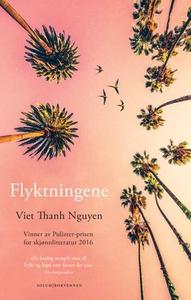 Flyktningene (ebok) av Viet Thanh Nguyen