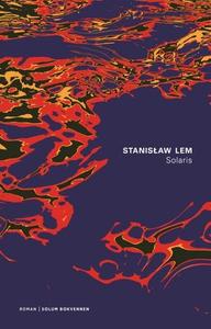 Solaris (ebok) av Stanisław Lem
