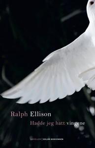 Hadde jeg hatt vingene (ebok) av Ralph Elliso