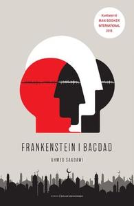 Frankenstein i Bagdad (ebok) av Ahmed Saadawi