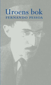 Uroens bok (lydbok) av Fernando Pessoa