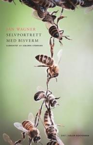 Selvportrett med bisverm (ebok) av Jan Wagner