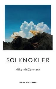 Solknokler (ebok) av Mike McCormack