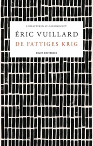 De fattiges krig (ebok) av Éric Vuillard