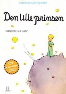 Den lille prinsen (ebok) av Antoine de Saint-