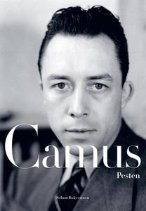 Pesten (ebok) av Albert Camus