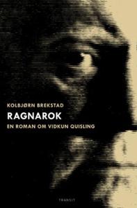 Ragnarok (ebok) av Kolbjørn Brekstad