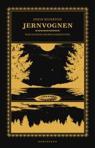 Jernvognen (lydbok) av Stein Riverton