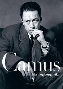 Eksil og kongerike (ebok) av Albert Camus