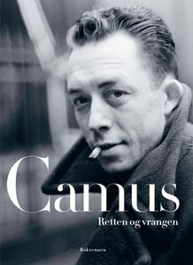 Retten og vrangen (ebok) av Albert Camus