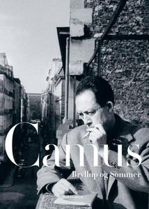 Bryllup og Sommer (ebok) av Albert Camus