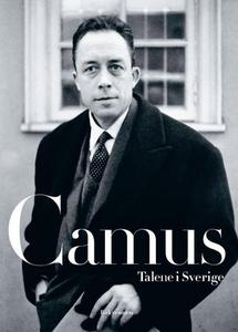Talene i Sverige (ebok) av Albert Camus