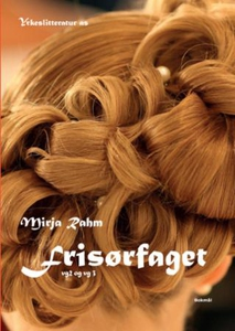 Frisørfaget (ebok) av Astrid Storaune Larsen,
