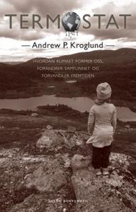 Termostat (ebok) av Andrew P. Kroglund