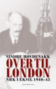 Over til London (ebok) av Sindre Hovdenakk