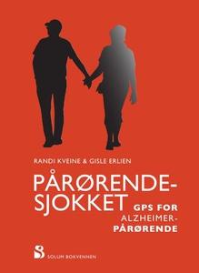 Pårørendesjokket (ebok) av Randi Kveine, Gisl