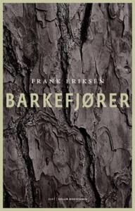 Barkefjører (ebok) av Frank Eriksen
