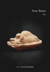 Her (ebok) av Arne Ruset