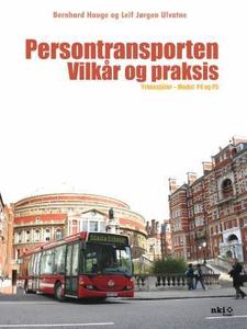 Persontransporten (ebok) av Bernhard Hauge, L