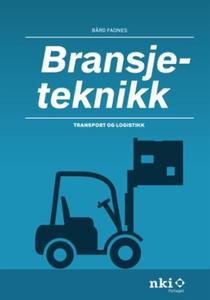 Bransjeteknikk (ebok) av Bård Fadnes