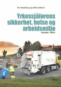 Yrkessjåførens sikkerhet, helse og arbeidsmil