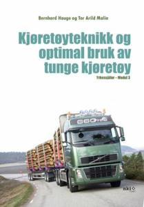 Kjøretøyteknikk og optimal bruk av tunge kjør