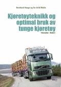 Kjøretøyteknikk og optimal bruk av tunge kjøretøy