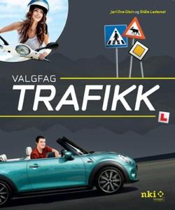 Valgfag trafikk (ebok) av Jarl Ove Glein, Stå